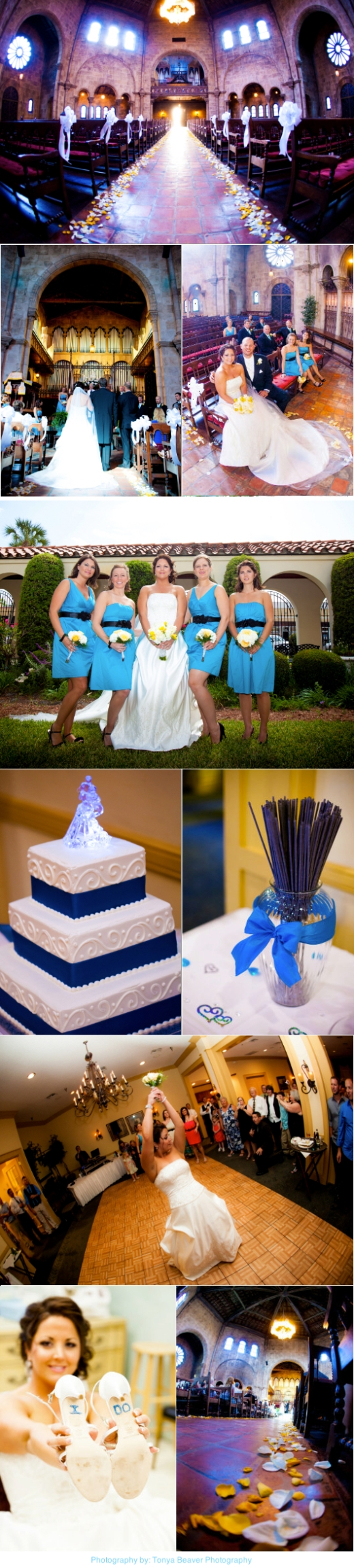 Jacksonvile Wedding, Jacksonville Weddings